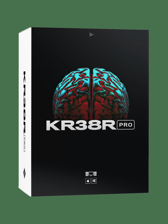 KR38R PRO